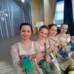 Творческий вечер образцового хореографического коллектива «Изумруды»