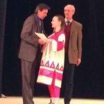 IV Всероссийский фестиваль – конкурс «Одаренные дети России в мире танца»