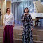 Зональный конкурс фортепианных ансамблей «Полет фантазии»