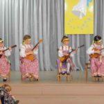 Отчётные концерты отделения хорового пения.