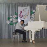 Волшебные звуки фортепиано