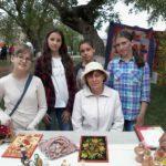Областной казачий фестиваль