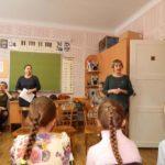 Тематическое родительское собрание с концертом
