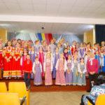 II открытый фестиваль-конкурс, посвящённый Лидии Руслановой «Окрасился месяц багрянцем»
