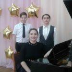 Зональный конкурс исполнителей на народных инструментах «Калинка»
