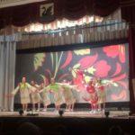 Концерт в Красногорске