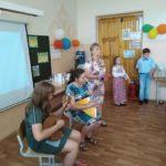 Концерты в пришкольных оздоровительных лагерях