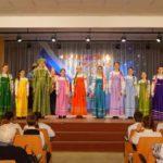 Фестиваль хоровой и ансамблевой музыки